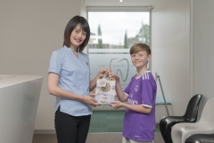 Glen Denta lCare paediatric dentist