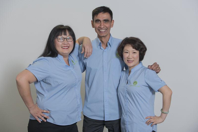 Glen Dental Care Team