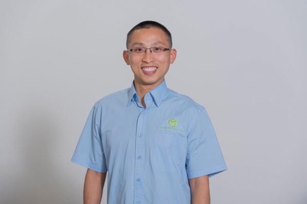 Dr Jamie Zhu