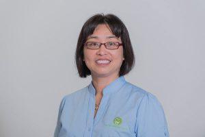 Dr Kai Fen Ye